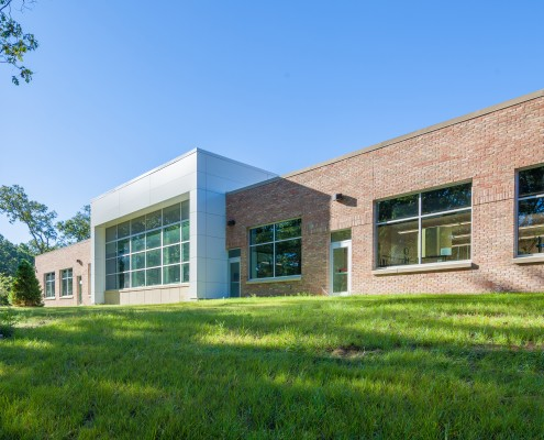 20150923 Muskegon Community College Science Building 0078 HDR