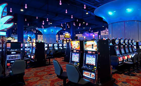 Casino Resort Hotel