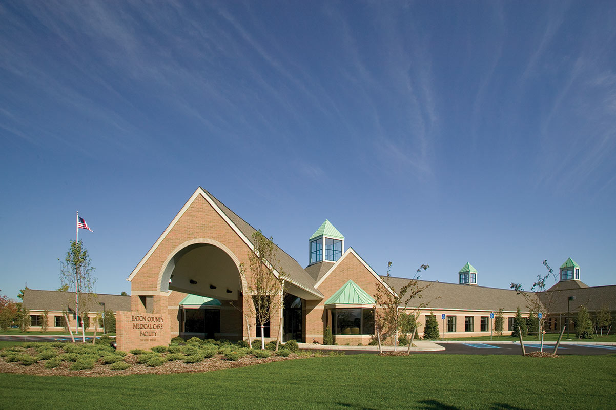 Eaton County Medical Care