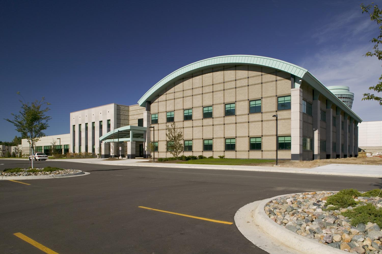 Lcc M Tec Amp Technical Training Facility Clark