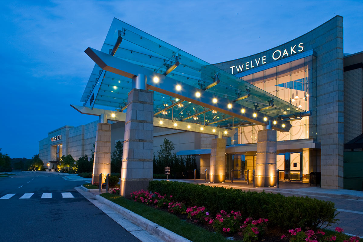 Twelve Oaks Mall 0001