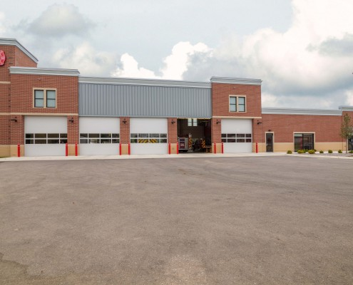 20150925 Marshall Regional Law Enforcement Center and Fire Station 0189 HDR Edit