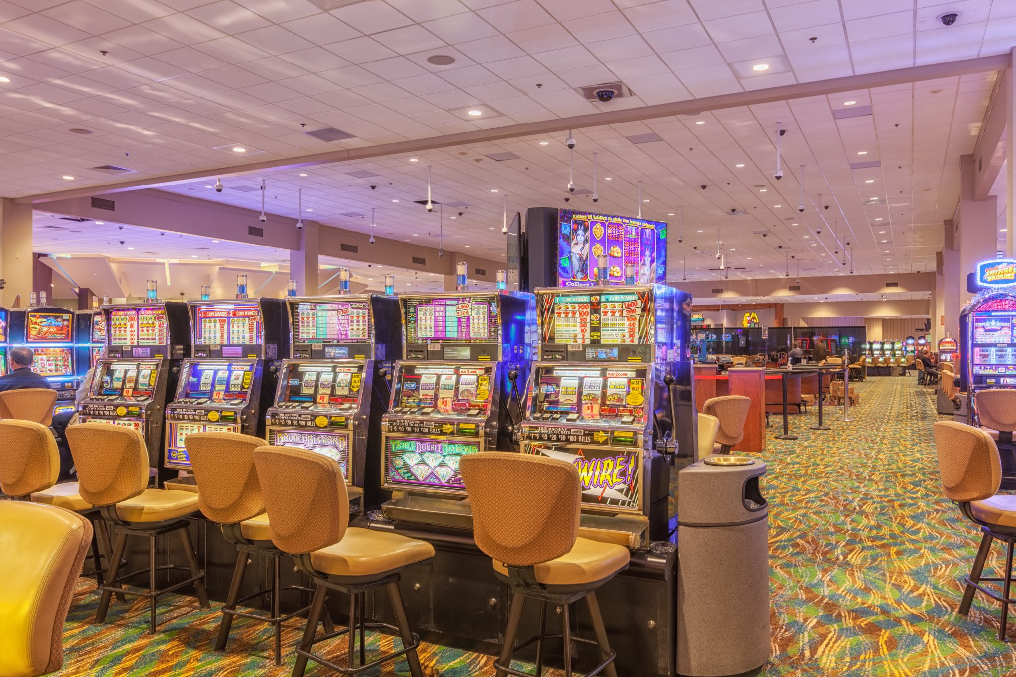 Hotels Near Little River Casino Manistee Michigan