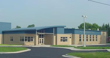 Adrian public schools 2014 bond program clark for Adrian homes pre construction