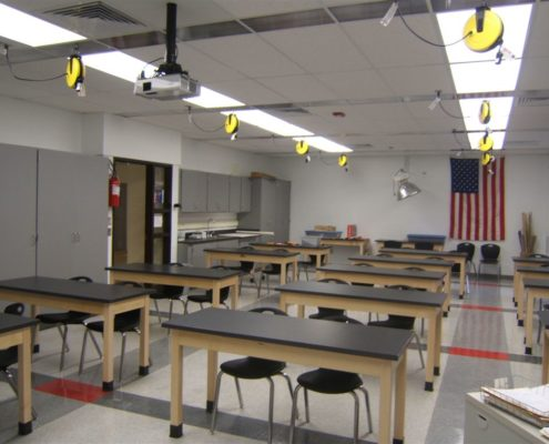 SCCS Science Wing Dedication 017