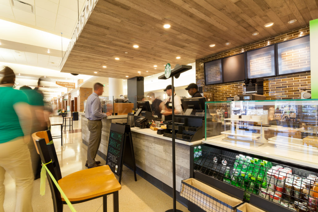 mission vision of sturbock cafe Mission vision values and goals starbucks starbucks is the worlds largest coffee shop chain vision, mission and.