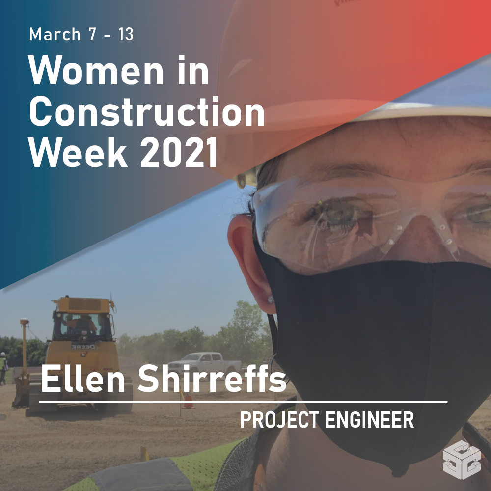 Women in Construction Week 20214